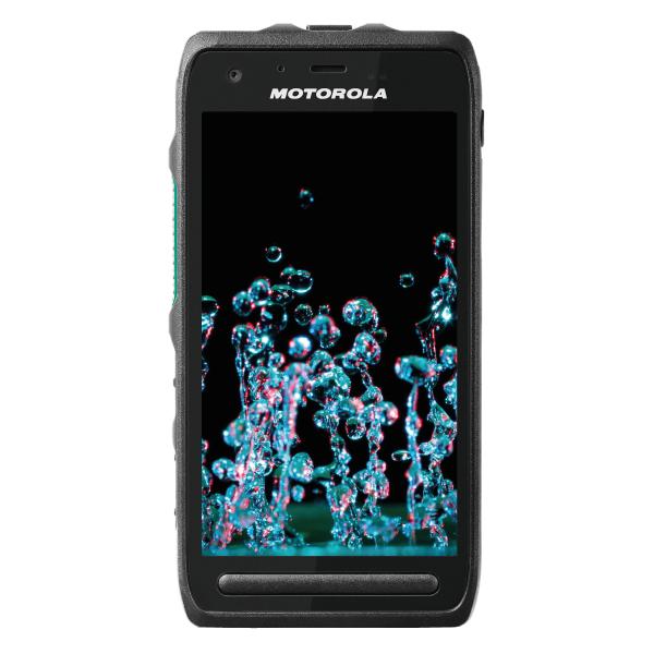 Motorola Solutions LEX11