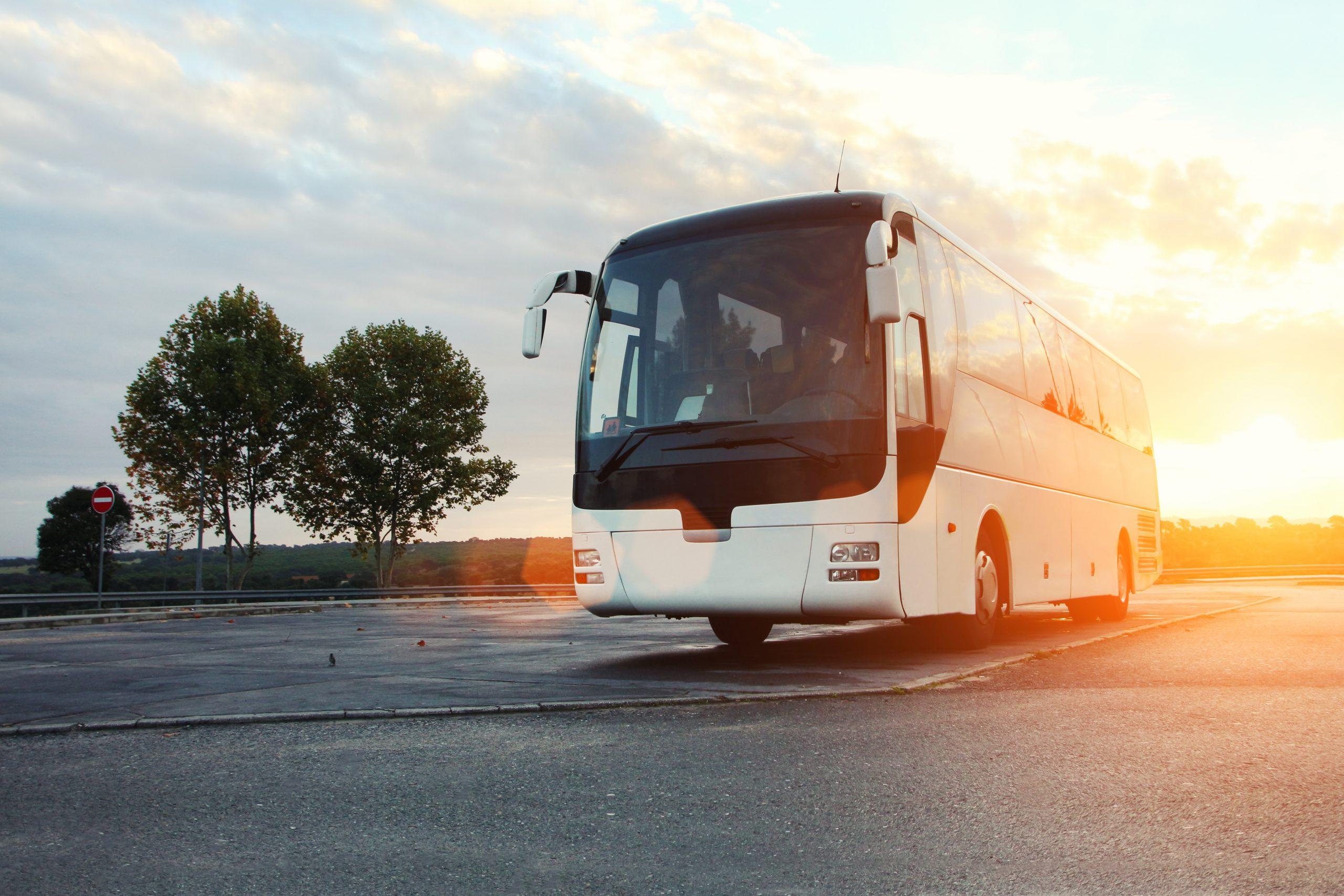 Public Transport – Buses